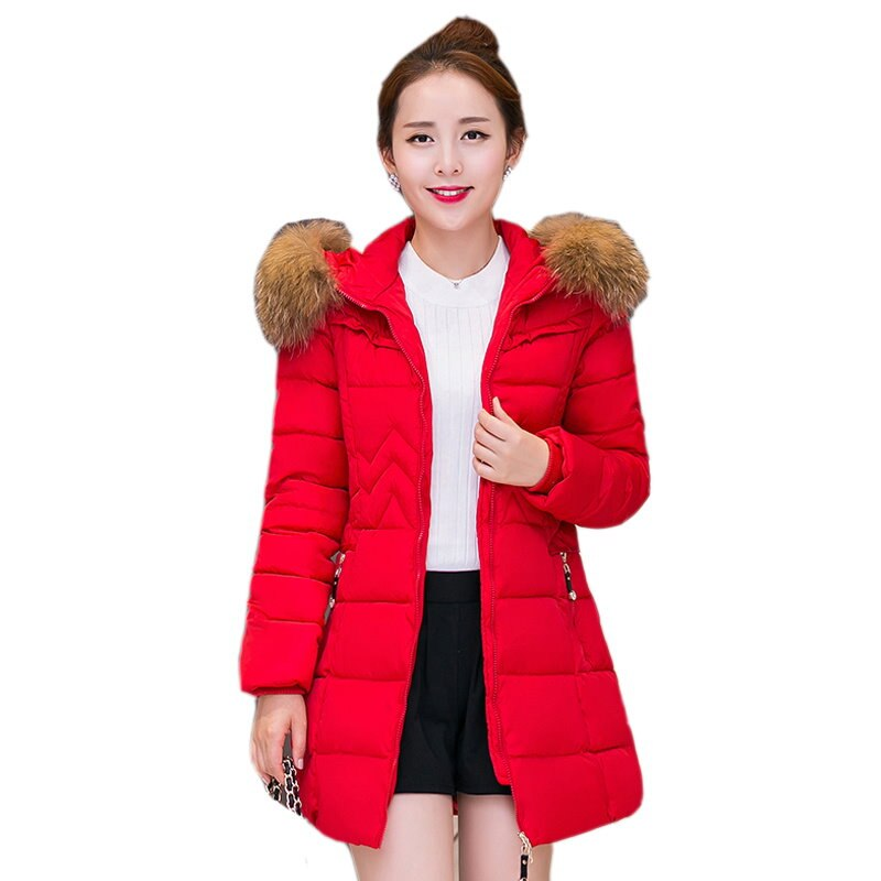 冬のジャケットの女性のマントファムレディース冬のジャケットやコートパーカーMUJERパーカーコートAbrigosのChaquetas Invierno 2016