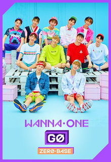 ★Wanna One GO:ZERO BASE DVD★日本語字幕付★Wanna One
