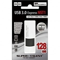 USB3.0 Express NST1 ST3U28NST1 [128GB]