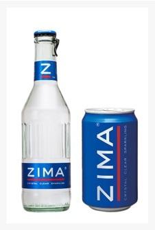 【24本まで1梱包送料!】(北海道、沖縄、離島地域を除く。佐川急便にて)「ジーマ」275ml瓶1本輸入元:モルソン・クアーズ・ジャパン(株)※こちらは瓶のみです!