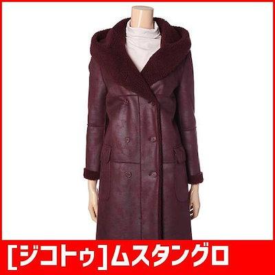 [ジコトゥ]ムスタングロングジャケットJICE3FS31 /デニムジャケット/ジャケット/韓国ファッション