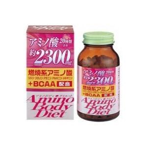 アミノボディダイエット粒 300粒入