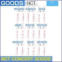 2. NCT NAME TAG / NEO CITY : SEOUL The Origin / 1次予約 / 送料無料