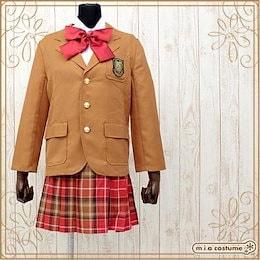 品川女子学院中等部 冬制服(旧タイプ) サイズ:BIG
