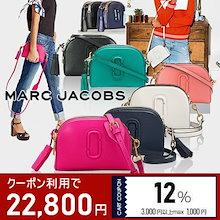 【MARC JACOBS】 シャッターカメラショルダーバッグShutter Small Shoulder Bag【正規品 USA直送】▶先着!限定数量