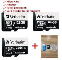 2017高速256GB 128GB 64GBマイクロSDマイクロSDHCマイクロSD SDHCカードクラス10 UHS-1 TFメモリカー