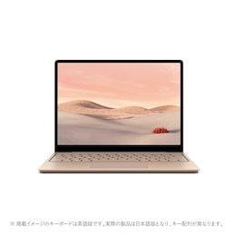 ※新品 マイクロソフト Surface Laptop Go THH-00045 [サンドストーン].