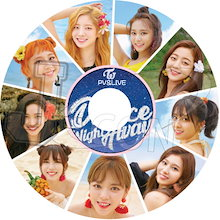 【K-POP DVD】★☆2018 TWICE 2nd  PV/LIVE★Dance The Night Away  What is Love  Merry Happy Heart Shaker