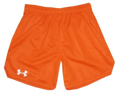 Under Armour Women UA HeatGear® Shorts (L, Explosive)
