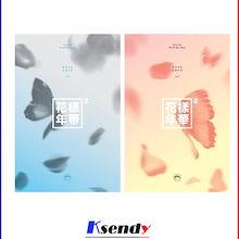 BTS / 花様年華 PT2 / 4THミニアルバム / Peach / Blue / 2バージョンセット / フォトカード+フォトブック98P / 防弾少年団