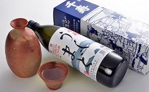 清酒「千寿」 特別本醸造原酒 うしまど