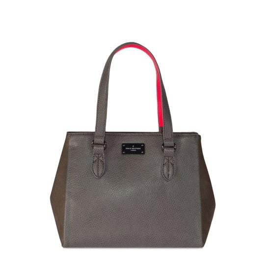 セントポールズ・ブティック雑貨フェニックス百グレーPG2WHANX010GRY トートバッグ / 韓国ファッション / Tote bags