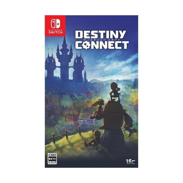DESTINY CONNECT [Nintendo Switch]