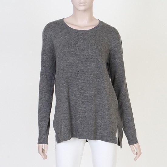 リストの横に広がることルーズフィットニティーTSKPOG80250 ニット/セーター/韓国ファッション