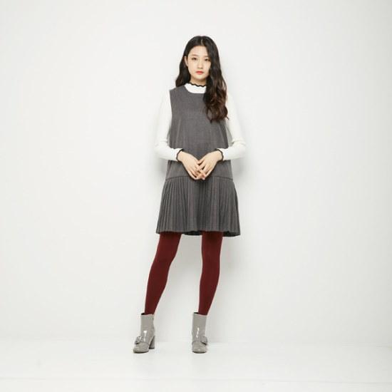 ラブLAP波団ニートAH4KHB40 ニット/セーター/韓国ファッション