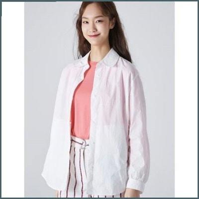 [エイトセカンズ]女性ホワイトベーシックボトゥンオプカラージャンパー(169439HY11) /テーラードジャケット/ 韓国ファッション