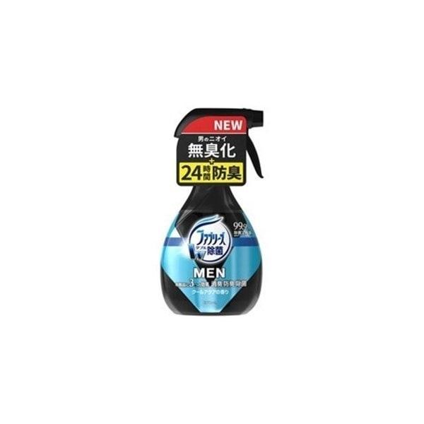 ファブリーズメン クールアクアの香り 370ml