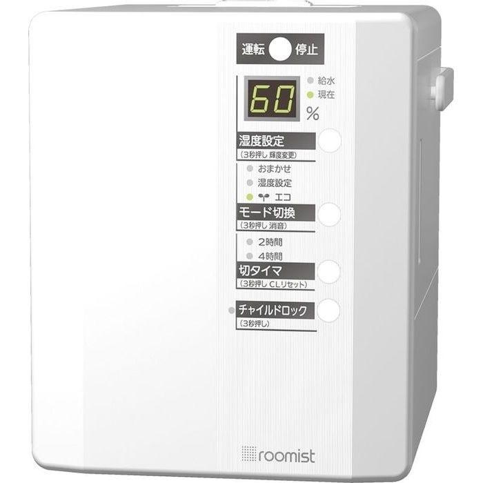roomist SHE35SD-W [ピュアホワイト]
