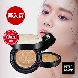 [JUNGSAEMMOOL ジョンセンムル]スキンヌーダーロングウェアクッション/ スキンヌーダークッションEssential Skin Nuder Cushion / Long Wear/韓国コスメ