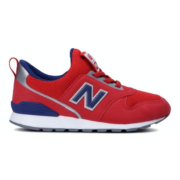 訳あり大特価!ニューバランス(new balance) PT996S キッズ シューズ 子供靴 PT996STRW