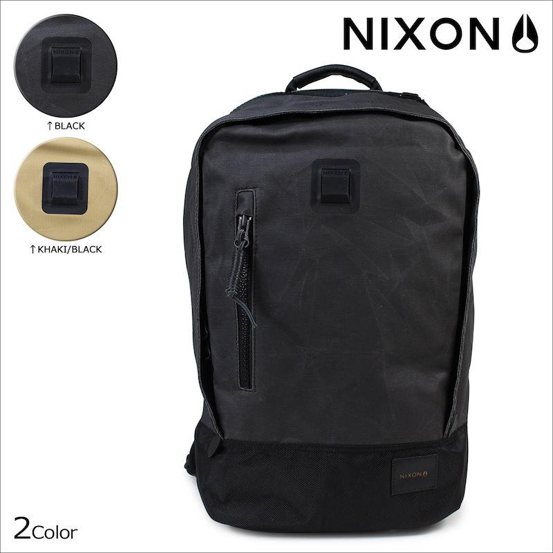 ニクソン リュック NIXON バックパック 19L BASE BACKPACK C2185 メンズ レディース