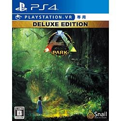ARK Park DELUXE EDITION [PS4]