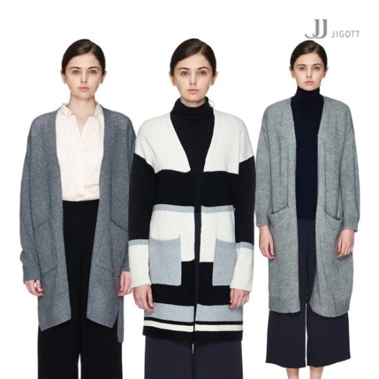 ジェイジェイジコトゥ暖かいニットアイテム11種澤クォン・スンテク1 ニット/セーター/韓国ファッション