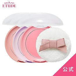 チーク | ラブリー クッキー ブラッシャー NEW| 公式 エチュード ETUDE 韓国 コスメ かわいい 化粧品 韓国コスメ チークカラー ピンク オレンジ ローズ かわいい グッズ プレゼント