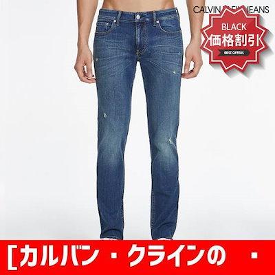 [カルバン・クラインのジーンズ]男性ボディー、スキニージーンズ(J308068) /スキニージーンズ/ジーンズ/韓国ファッション/