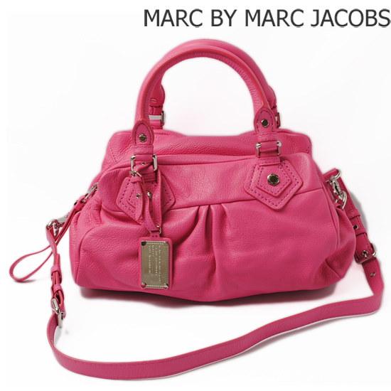 マークバイマークジェイコブ ハンドバッグ MARC BY MARC JACOBS ブロッサム/BLOSSOM ストラップ付M3121053