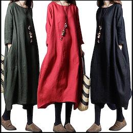 2020新しい夏のコットンリネンドレス/韓国のファッションかわいいドレス