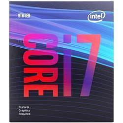 Core i7 9700F BOX 製品画像