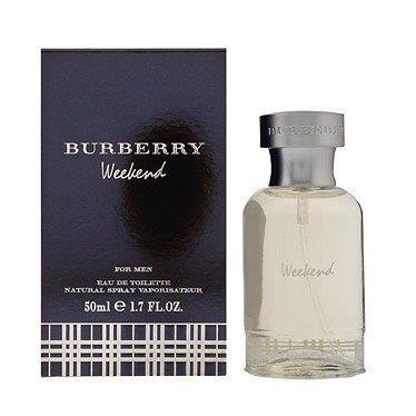 バーバリー 香水 メンズ BURBERRY ウィークエンド フォーメン EDT 50mL
