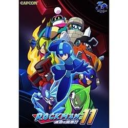 ロックマン11 運命の歯車!! コレクターズ・パッケージ [amiibo同梱版] [Nintendo Switch]