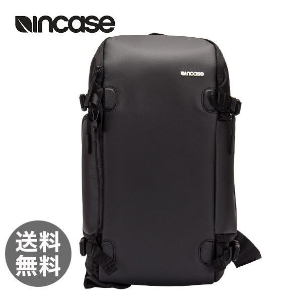 インケース ゴープロ (GoPro) スリングパック カメラバッグ リュック バッグ アウトドア メンズ ブラック CL58083 INCASE Incase Sling Pack for GoPro