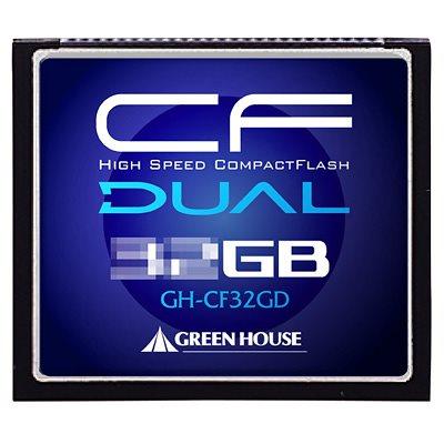 GH-CF16GD (16GB)