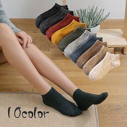 a33564f68e2eef 【送料無料】靴下 ショートソックス レディース メンズ 綿100% 夏用 フットカバー