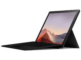 ※新品 マイクロソフト Surface Pro 7 タイプカバー同梱 QWV-00012.