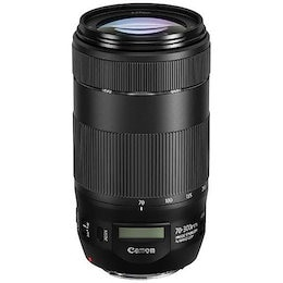 [CANON] EF70-300mm F4-5.6 IS II USM 4549292037708