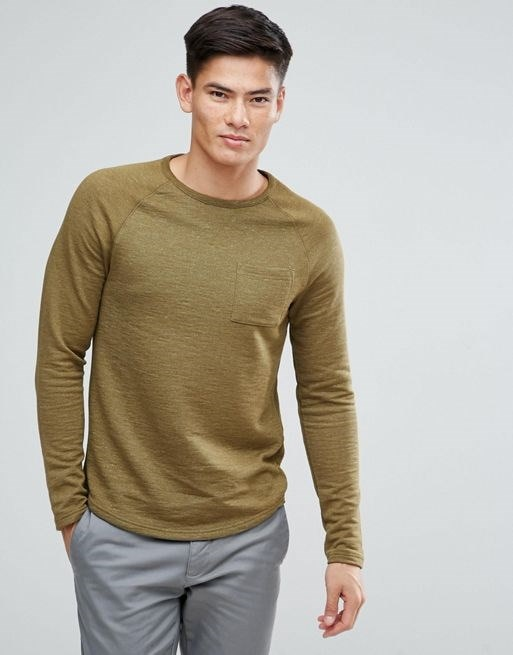 Celio Sweatshirt with Pocket