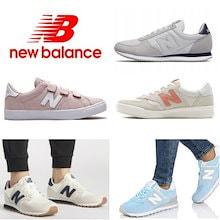 【new balance】人気モデル8タイプ⭐ 574 / 520 / 210 / 300  レディース スニーカー シューズ NewBalance 正規品 スリッポン デニム 韓国ファッション