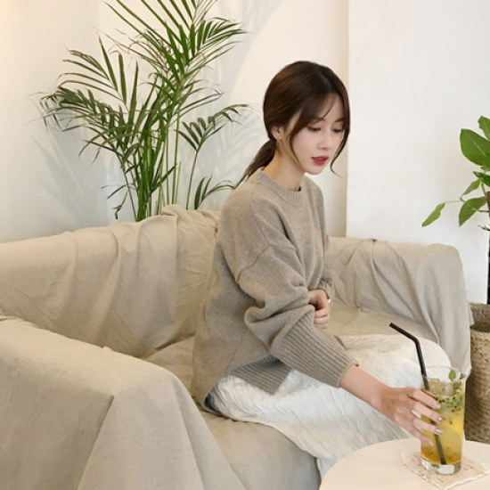 ミミ・アンド・ディディramsニット8057srcLangTypeko ニット/セーター/ニット/韓国ファッション