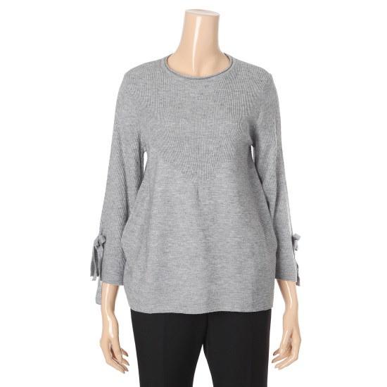 さんAラインニットSRUCL2911 ニット/セーター/韓国ファッション