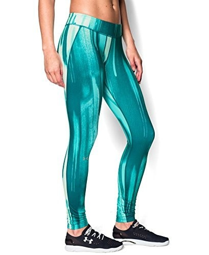 Under Armour UA ColdGear® Infrared EVO Legging Large EMERALD SARI