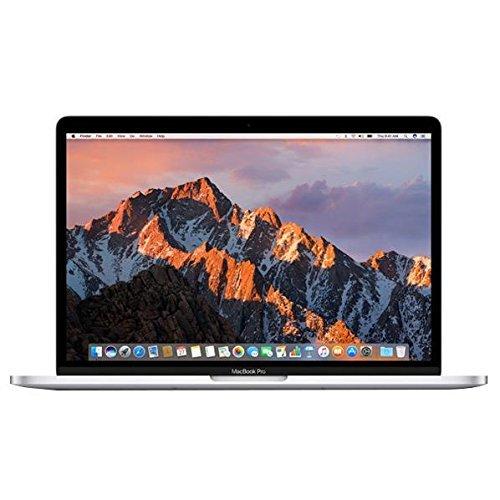 MacBook Pro Retinaディスプレイ 2300/13.3 MPXU2J/A [シルバー] 製品画像
