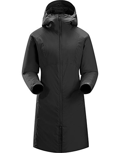Arcteryx Sylva Parka - Womens Black Large
