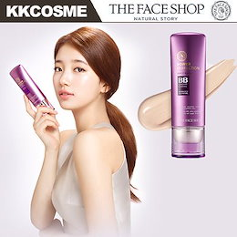 (THE FACE SHOP ザフェイスショップ ) POWER PERFECTION BB CREAM SPF37 PA++ パワー パーフェクション BBクリーム the face shop bb