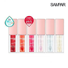 【1+1】●SAMPAR●[サンパー] Addict French Lip Oil 4.5ml / フレンチリップオイル / 韓国コスメ/aritaum
