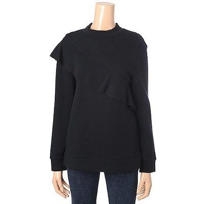 [AK公式ストア]【CC.Collcet]反目斜線フリルTシャツ(C184MSM032)