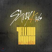 ストレイキッズ(Stray Kids) -  Cle 2:Yellow Wood [限定盤]:*ポスターと予約特典贈呈終了* /韓流スターK-POP